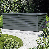 Biohort Leisuretime Storage Box - Dark Grey - 180