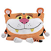ShamZees Tiger Pillow Friend