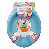 Dreambaby Soft Touch Potty Training Seat Blue