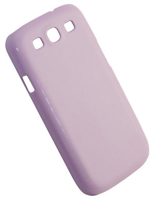 "Tortoiseâ""¢ Hard Case Samsung Galaxy SIII Pink Gloss"
