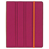 M Edge iPad 2 Trip Case Pink