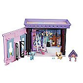 Littlest Pet Shop Style Set
