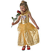 Love Hearts Belle - Child Costume 3-4 years