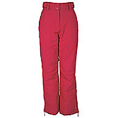 Vail Women's Ski Pant - Pink