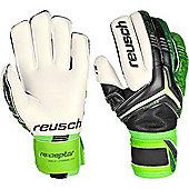 Reusch Re:Ceptor Pro X1 Stormbloxx Goalkeeper Gloves - Black