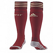 2014-15 Spain Home World Cup Football Socks