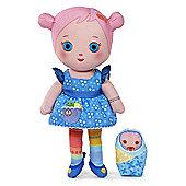 Mooshka Tots Aneta Doll 24cm