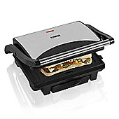 Tower T27009 4 Person Ceramic Health Grill and Griddle