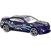 Hot Wheels Basic Cars