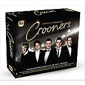 Latest & Greatest Crooners (3CD)