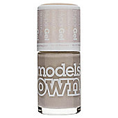 Models Own HyperGel Nail colour -Naked Glow