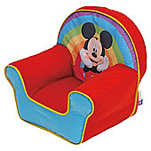 Mickey Mouse Cosy Chair.
