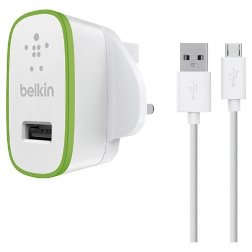 Belkin Wall Micro USB Charger
