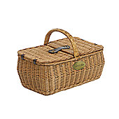 Lifestyle Appliances Willow GYB10032 Picnic Hamper