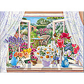 Summer Breeze - Extra Large Puzzle