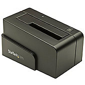 StarTech.com SATA Hard Drive Docking Station eSATA USB 3.0 to SATA HDD DOCK for 2.5in / 3.5in