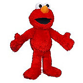 Playskool Sesame Street Let's Cuddle Elmo