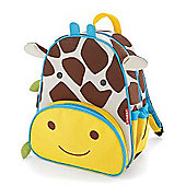 Skip Hop Zoo Kids' Backpack, Giraffe