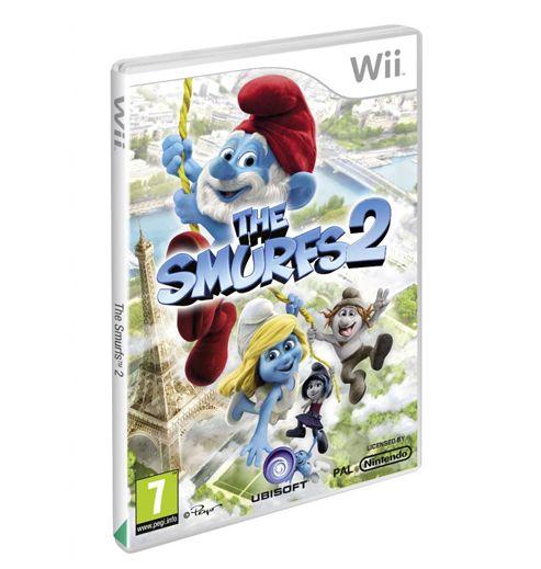 Cheapest Smurfs 2 on Nintendo Wii