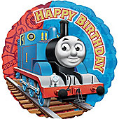 "Thomas the Tank Engine Balloon - 18"" Foil (each)"