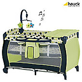 Hauck Travel Cot Babycenter Fruits