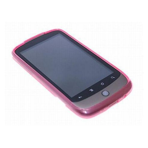 ProGel Skin Case - HTC Google Nexus One - Pink