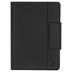 "M-Edge Stealth 360 10"" Universal Folio Case Cover with Stand - Black"