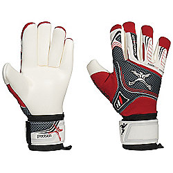 Precision Schmeichology 5 Fusion Scholar Goalkeeper Gloves Size 9