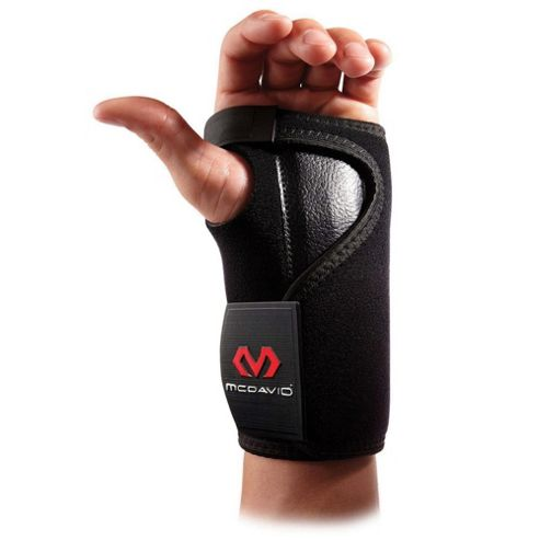 McDavid Carpal Tunnel Wrist Support Left Hand