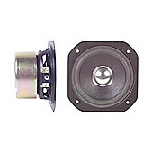 30W Shielded Bass/Mid Woofer