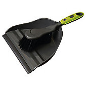 Tesco Dustpan and Brush