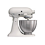 KitchenAid White Classic Stand Mixer