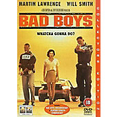 Bad Boys (DVD)