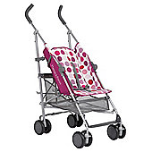 Mamas & Papas Trek Buggy Candy Dots