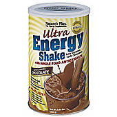 Ultra Energy Shake Chocolate