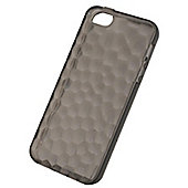 Tortoise™ Look Soft Protective Case iPhone 5/5S Smoke