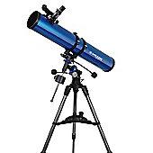 Meade Polaris 114 EQ3 Reflector
