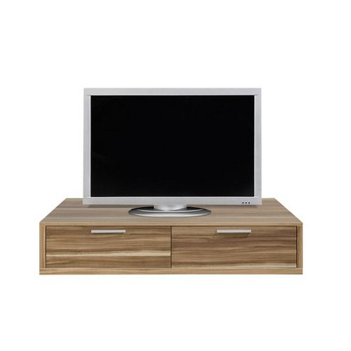 Arte-M Game TV Stand - Walnut - 120cm
