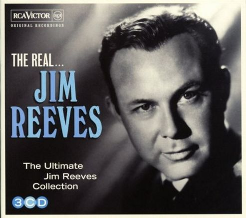 The Real - Jim Reeves (3Cd)