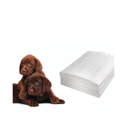 Maelson Doggie Pad? in White - 90cm (L) / 30pack