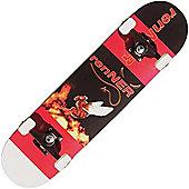 Renner A Series Sting 3 Devil Complete Skateboard