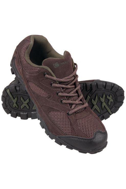 Outdoor Men's Walking Shoes