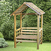 Store More Athena Seat Arbour
