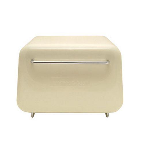 buy typhoon novo bread bin cream from our bread bins. Black Bedroom Furniture Sets. Home Design Ideas