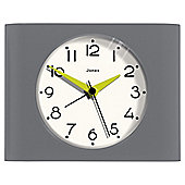 Jones & Co Strike Alarm Clock