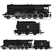 Hornby Loco R3273 Br Class 9F (Early) Crosti Boiler - Railroad