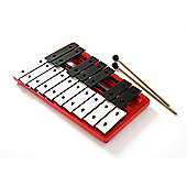 Percussion Plus PP930 Soprano Glockenspiel