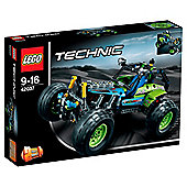 LEGO Technic Formula Off- Roader 42037