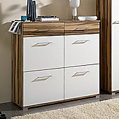 Posseik Multi Purpose 6 Drawer Chest