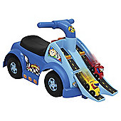 Fisher Price Little People Racing Cars Ride On